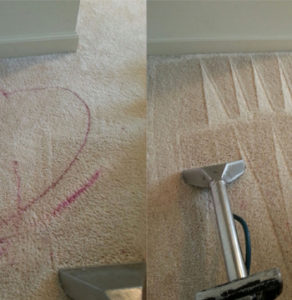 Carpet Cleaning in Bromley